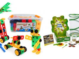 Choosing Toys For Four Year Old Toddlers