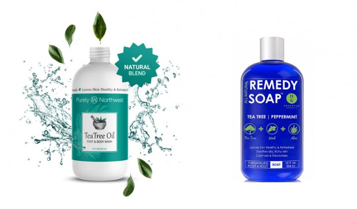 What is an Antibacterial Body Wash?