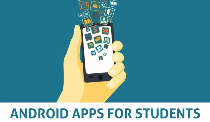 Best Android Apps for Students of 2021