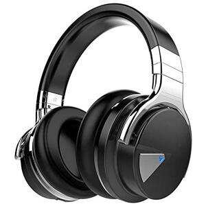 Headphones with Microphone Deep Bass Wireless Headphones Over Ear