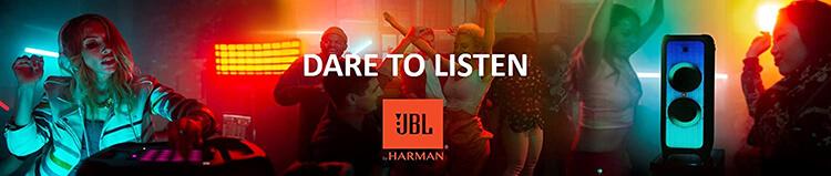 JBL by HARMAN