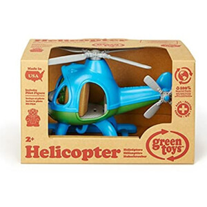 Green Toys Helicopter by Green Toys Store on Amazon