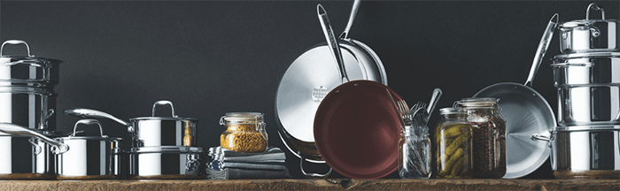 How Easy Select the Best Copper Core Cookware Sets