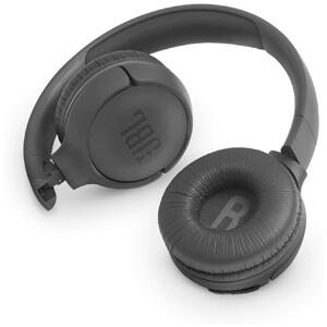 On-Ear Wireless Bluetooth Headphone