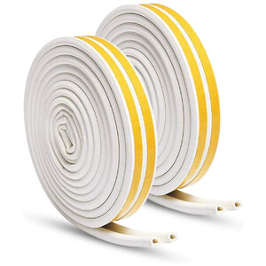 Window Seal Strip for Doors and Windows