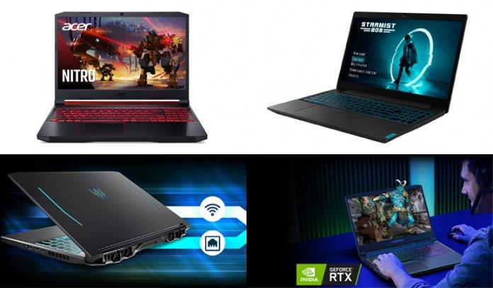 The Best 4K Laptops in 2021
