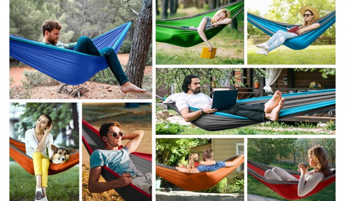 How to Choose The Best Portable Hammock in 2021