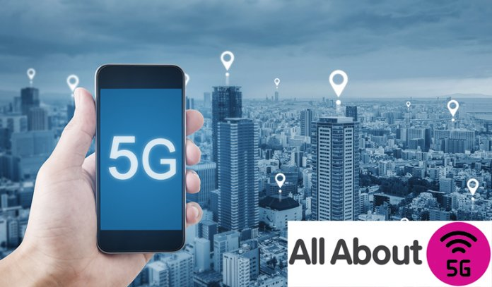 Everything About 5G Network