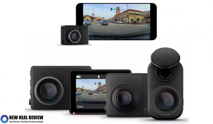 140-degree FOV, Voice Control, Compact and Discreet, Includes Memory Card