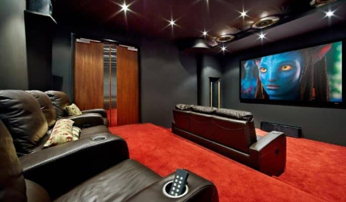 How to Soundproof a Home Theater in 2021