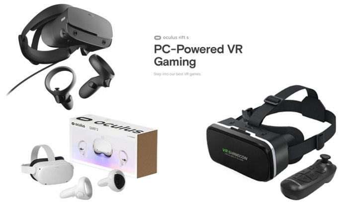 The Best VR Headsets of 2021: An Informative Guide