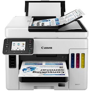 Printer Canon MAXIFY GX7020