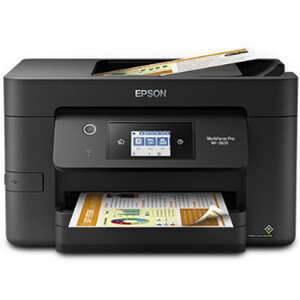 Printer Epson WorkForce Pro WF-3820